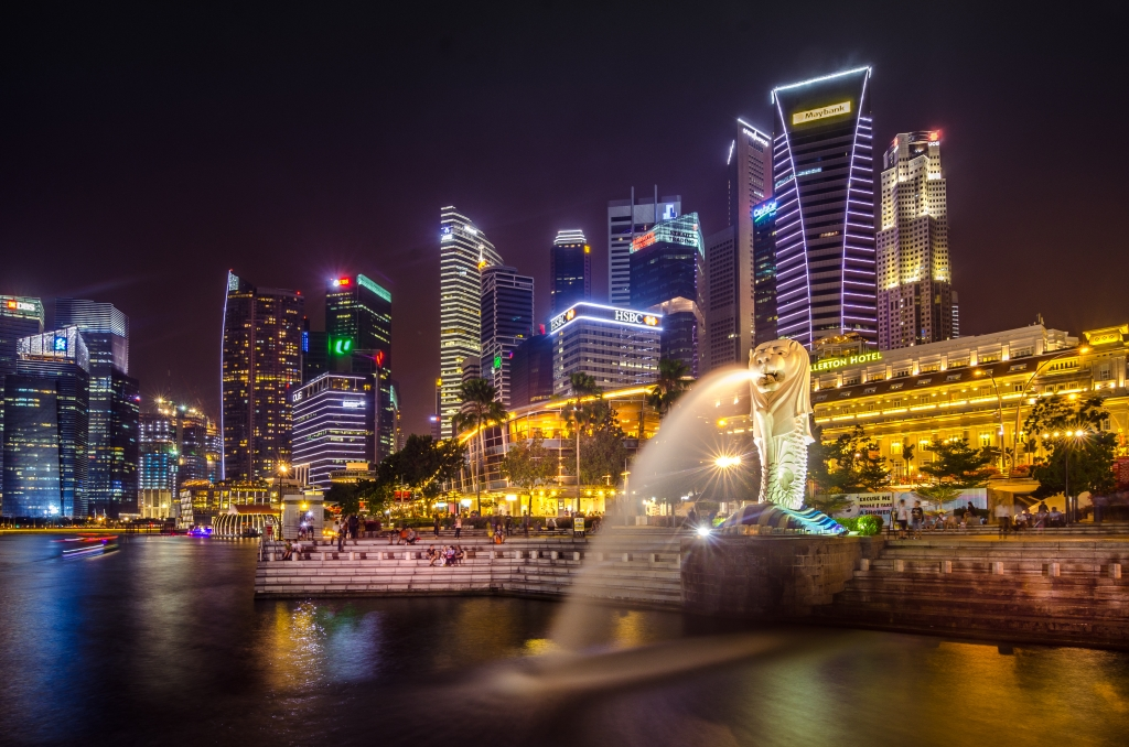 台灣人喜歡去新加坡?新加坡旅遊規畫建議
