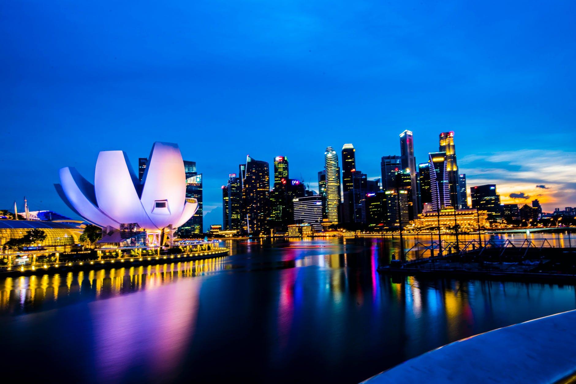新加坡職場求生術