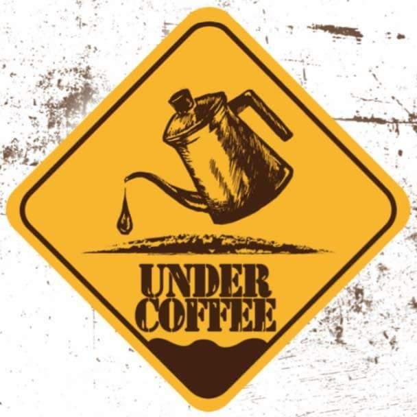 我是媽媽也是咖啡地方老闆不是娘
