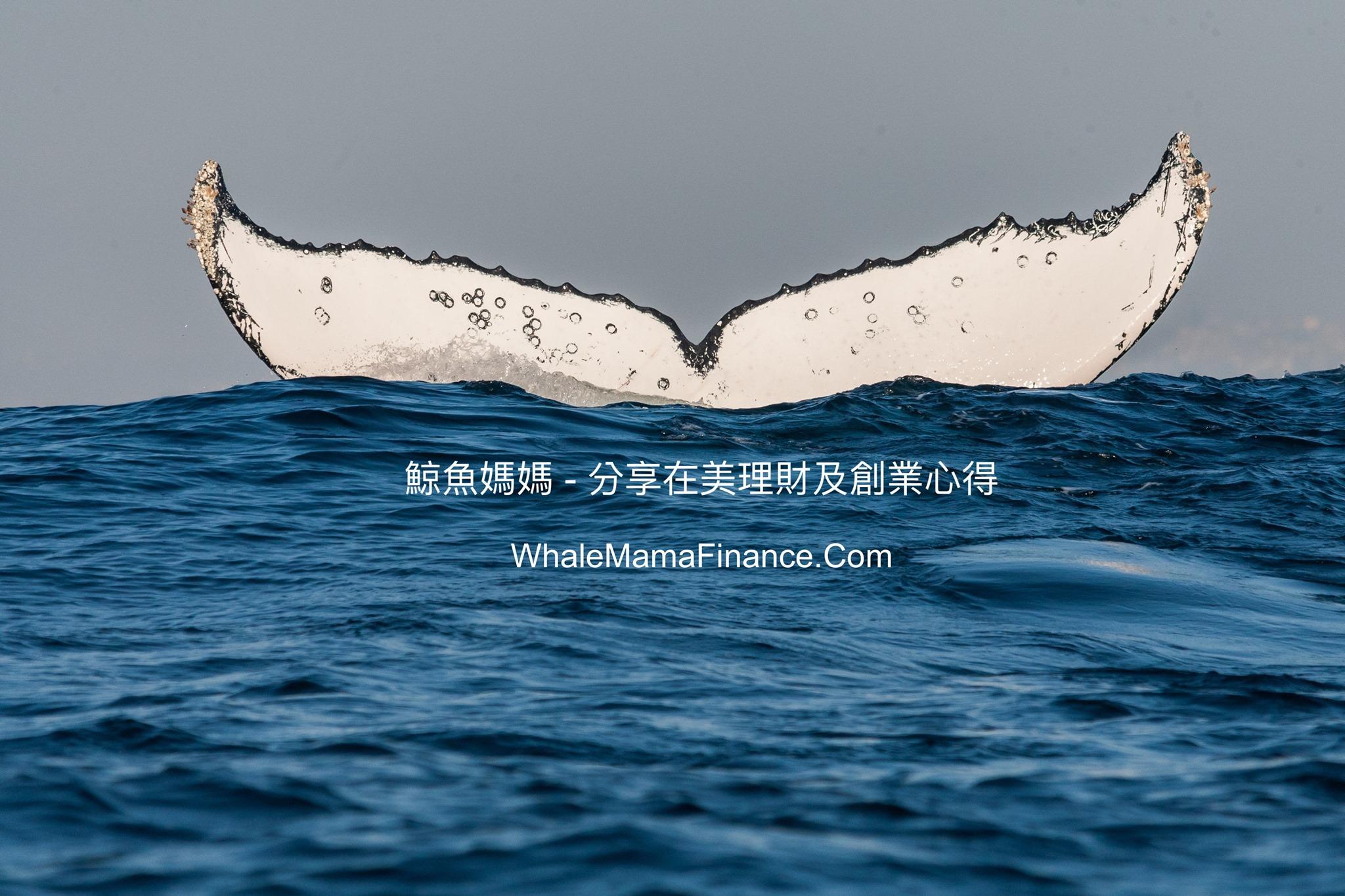 人生只有一件事 ft. 鯨魚媽媽